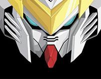 HYPERDRIVE Gundam