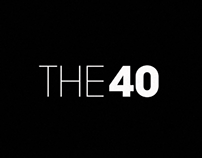 Carré Noir, The 40
