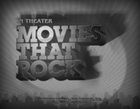 VH1 - Movies that rock