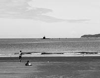 O Menino e o Mar