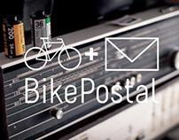Bike Postal