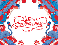 Lost in Awesomeness (Self Promotion)