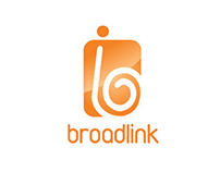 press ad of Broadlink