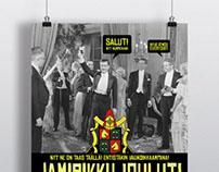 Pikkujoulut / Henry's Pub Kuopio