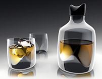 Hyper glass set