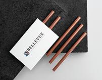Bellevue Rechtsanwälte | Logo Design