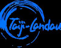 Taiji Landau - Logo Design