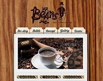 Mr. Beans - Web Portal