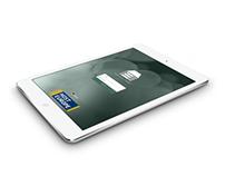 Mobile Server Manager - Tablet APP