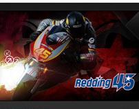 Scott Redding Official Website
