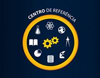 Infographic | Centro de referência