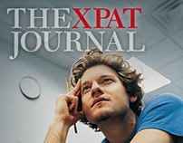 The Xpat Journal, magazine