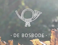 De bosbode | Rebootweek