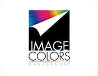Image colors Logo