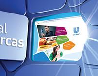 Web Portal UNILEVER