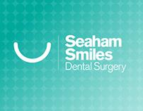 SEAHAM SMILES