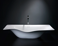 Gaia - Bath Design