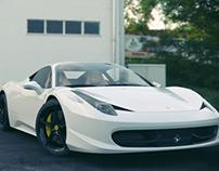 Ferrari 458 Italia (bis)