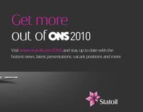 Statoil ONS 2010