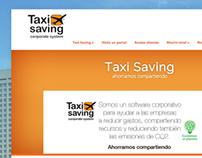 Taxi Saving