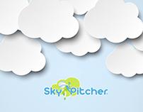 SkyPitcher Identity