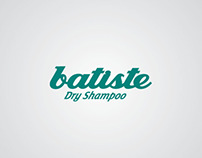 D&AD Batiste Dry Shampoo Brief