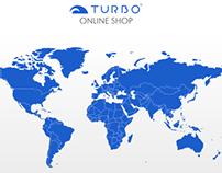 Turbo Shop