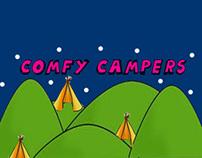 Millets - Comfy Campers