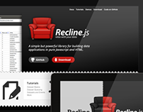Recline.js