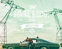 Bonnie&Clyde                          Video and Photos