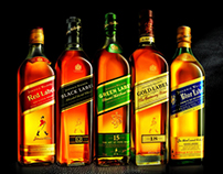 Johnnie Walker (school project)