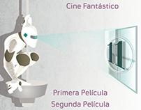 XI Muestra Syfy de Cine Fantástico