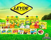 Leyde (Honduras)