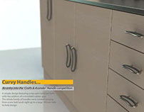 Furniture Handle Design