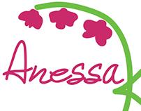 Logo Design: Anessa Kai
