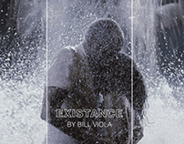 Existance by Bill Viola Exhibition