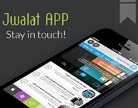 Jwalat App.