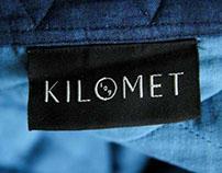 CI / Logo KILOMET