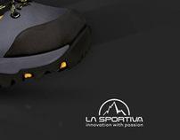 Gore-Tex and La Sportiva Trekking Boot Challenge