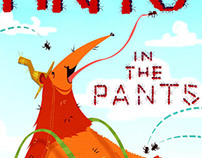 """Ants in the Pants"" - game re-design project"