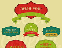 Christmas Frames & Banners. 46 images