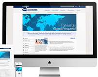 JCR Eurasia Rating Web Design