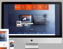 Tek Sistem Web Design