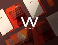 WADA - Brand Identity