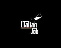 Promocionales ItalianJob