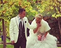 Çağdaş & Elif's Wedding