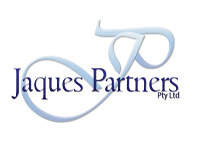Jaques Partners Re-Branding