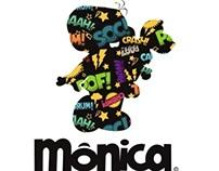 Monica Parade - I love Dentuça
