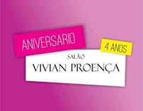 Salão Vivian Proença - Mídias Digitais