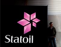 Statoil Corporate Identity